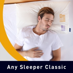 Mr.Z Recommended Combination Any Sleeper Classic