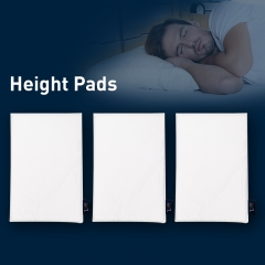 Mr.Z Height Pads for Free-form Pillow