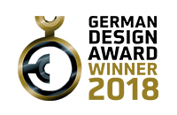 GOOD NEWS! Mr.Z Free-form Pillow wins GERMAN DESIGN AWARD 2018!
